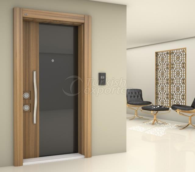 Çelik Kapı -VIP 205 HERA