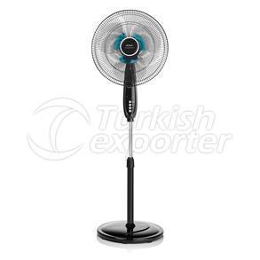 Ventilator Remote Controlled