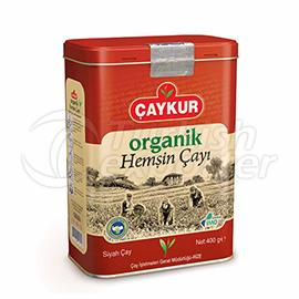 Hemsin Organik Tea