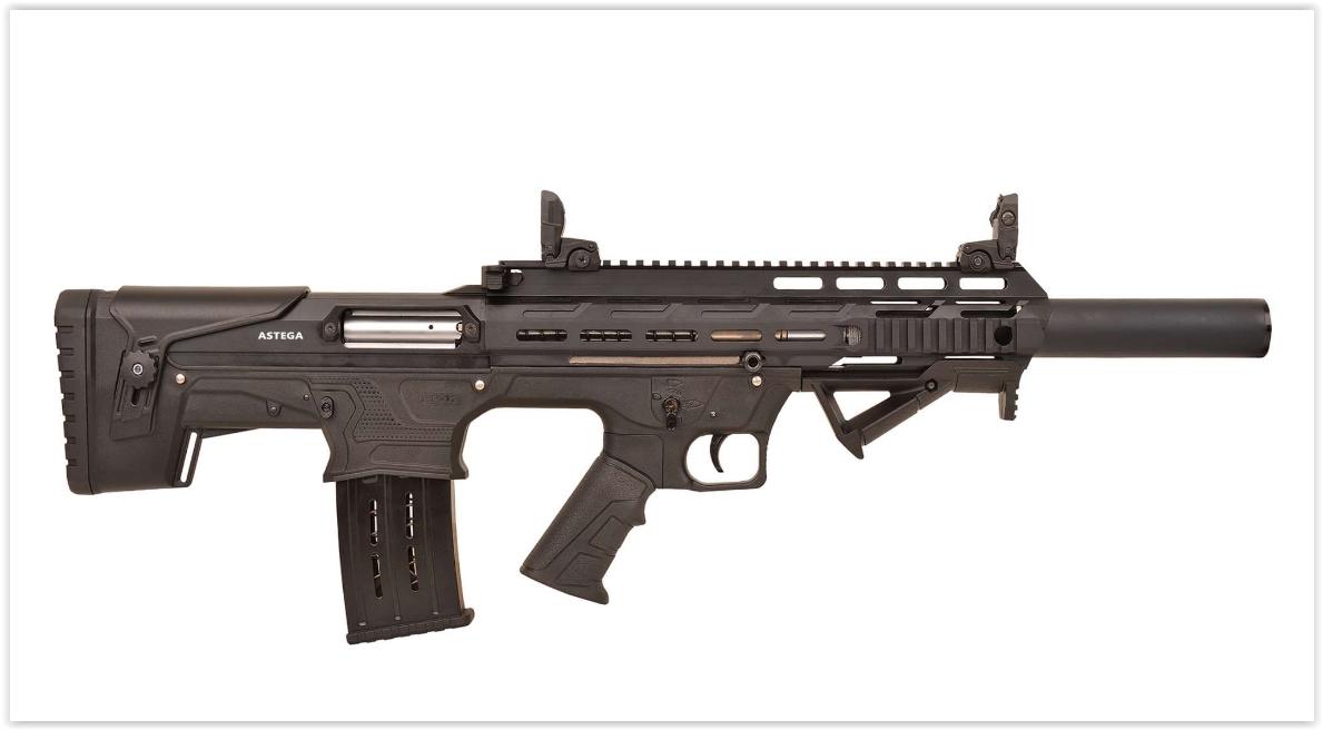 Bullpup Av Tüfeği - BP-01