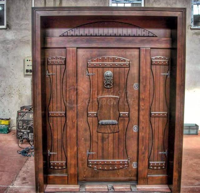 villa door ( special door )