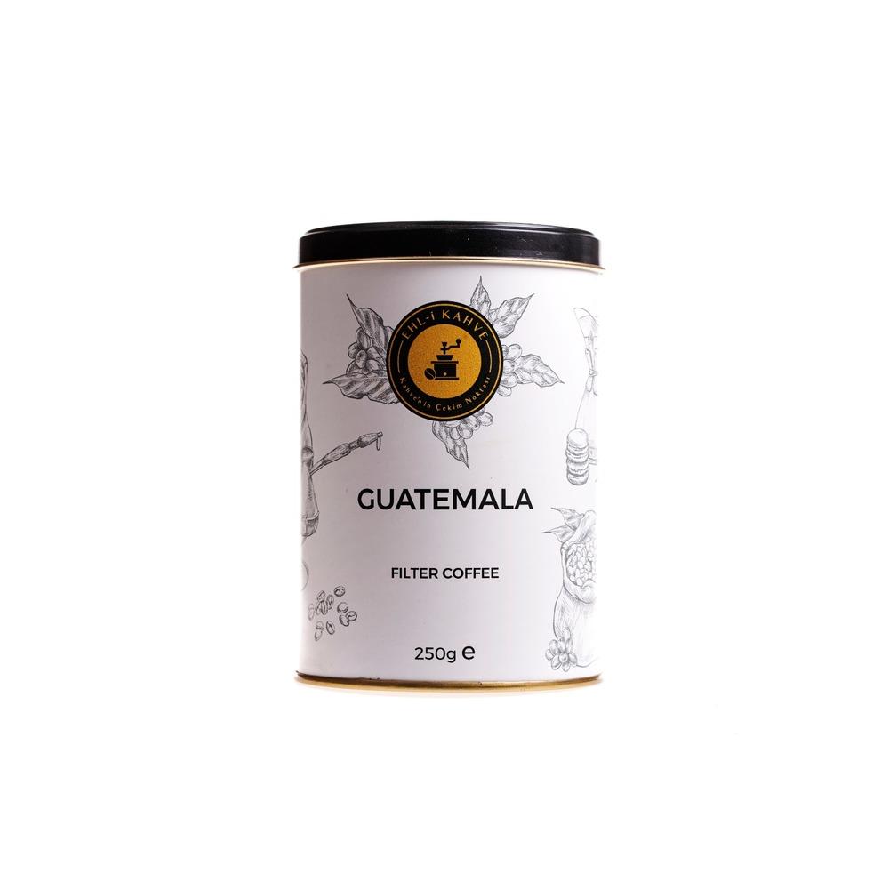 Guatemala Filter Coffee