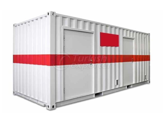 FGD-I20 Container Data Center