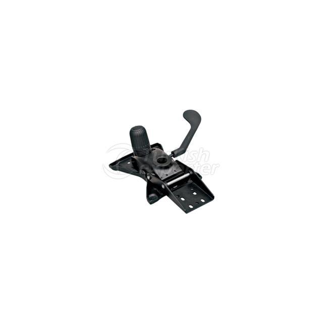 Tilty Single Arm Mechanism AB 4419-2