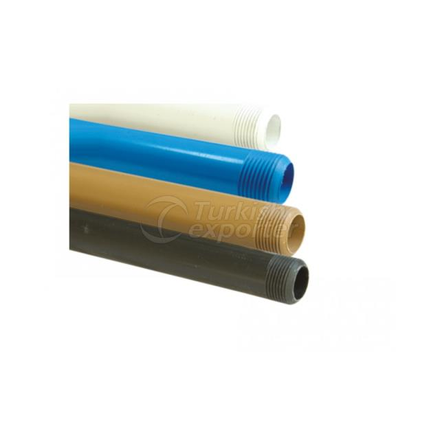 Extension Pipe (PVC)