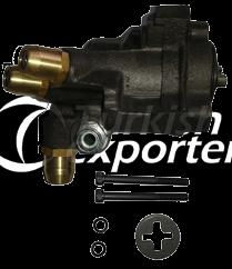 Fuel Pump S1734
