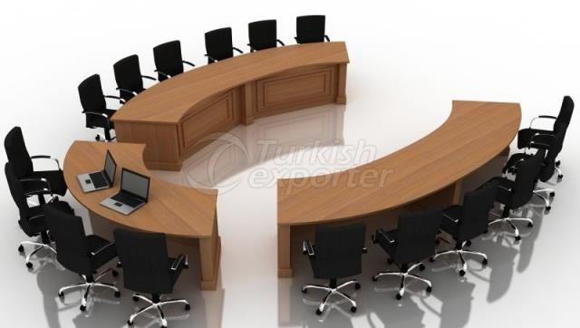 Meeting Table ENIGMA