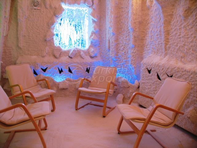 Juno Salt Room