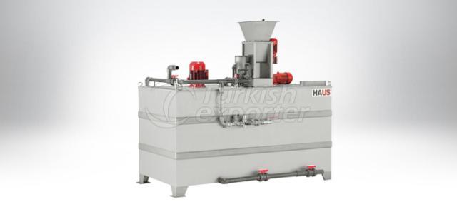 وحدة البوليمر HPU - 10000