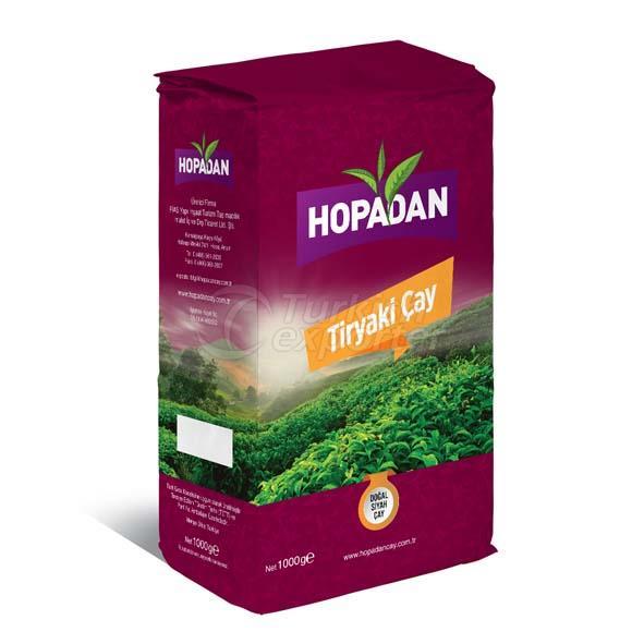 Té Hopadan Tiryaki
