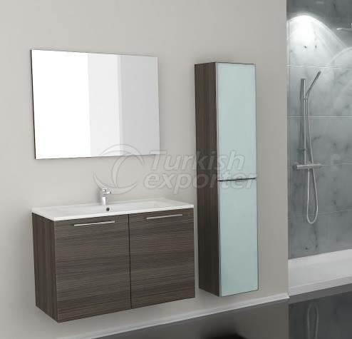 Decoração de banheiro LAKENS 5015