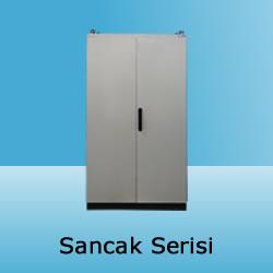 Standing Type Electrical Panel Sancak