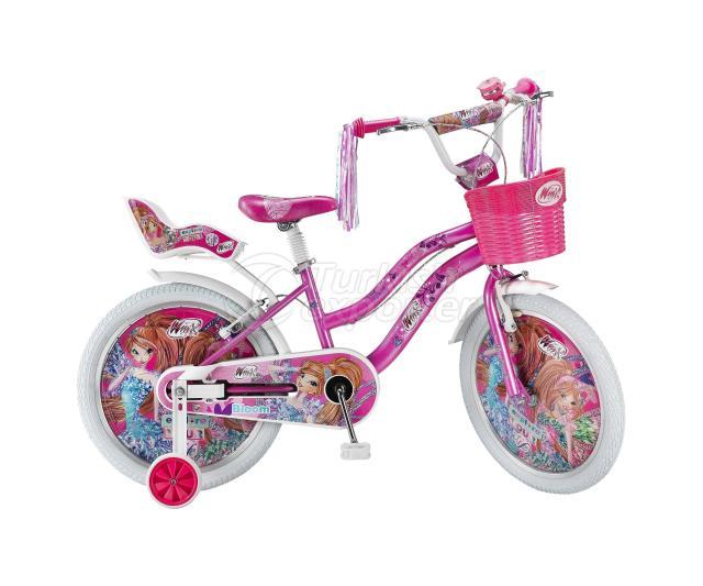 Bicicletas 2025 WINX