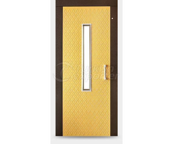 Asansör Kapıları As 0031