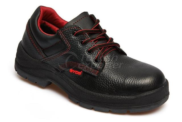 Work Shoes 01