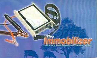 Immobilizer  لثور