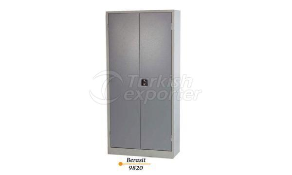Steel Cabinets 9820