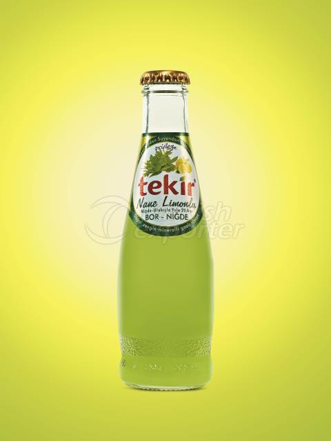 Nane Limonlu Soda