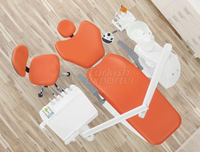 Unidad Dental - Asiento