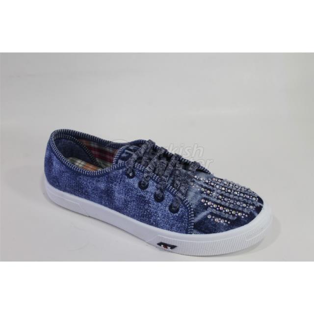 كتان أحذية 3471-7
