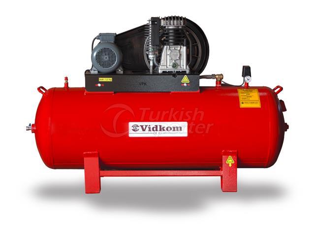 VVK Series Screw Air Compressor