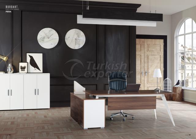 Buroart Executive Series - Pera