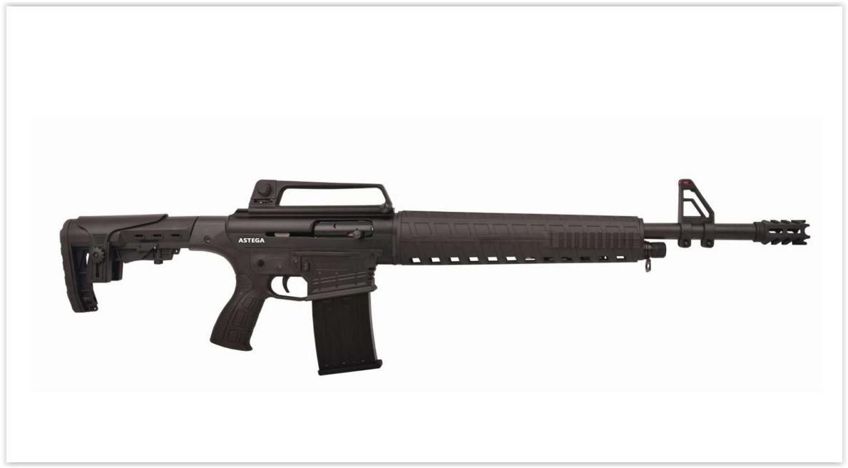 Şarjörlü Av Tüfeği - M-01