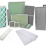 DUST STOP PANEL FILTERS