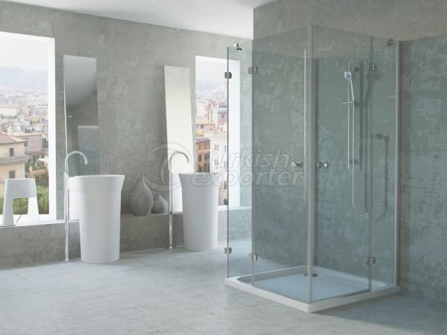 Shower Enclosure Accessories Uskudar