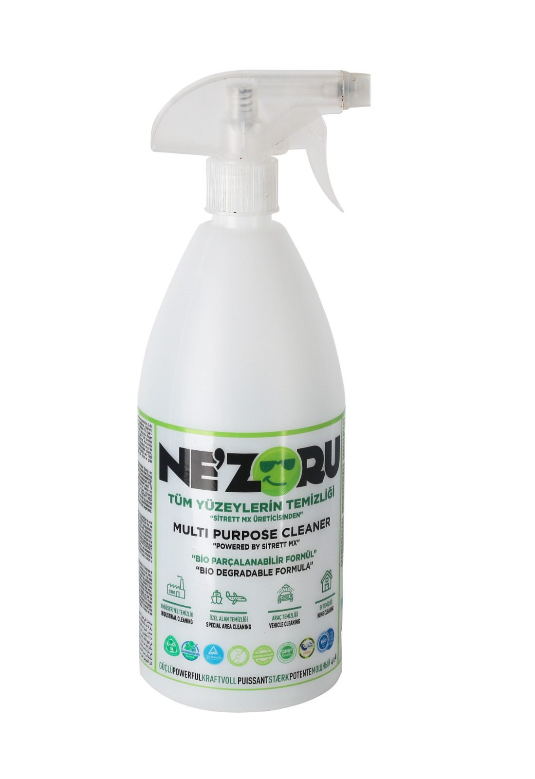 NE'ZORU MULTI PURPOSE CLEANER 700 ML