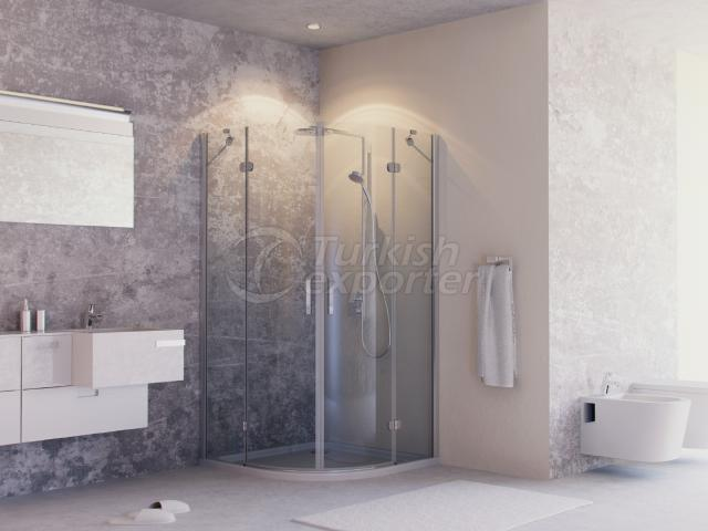 Shower Enclosure Accessories Ortokoy
