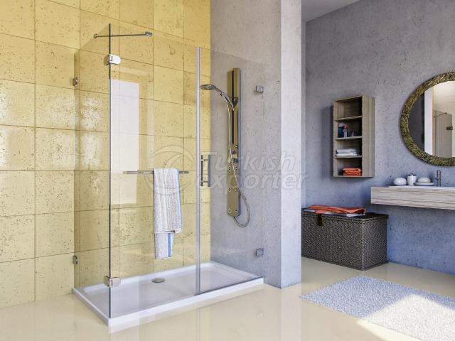 Shower Enclosure Accessories Kadikoy