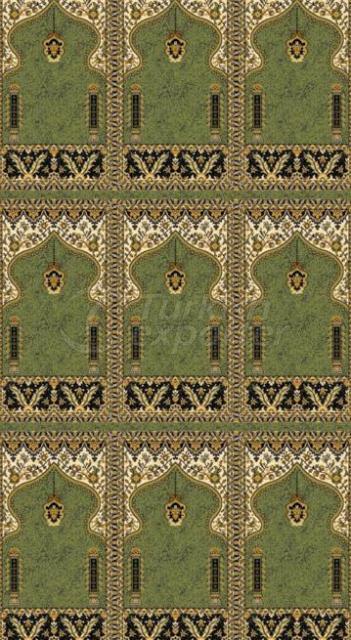 Мечеть ковров S13