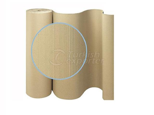 Roll Corrugated Case Material