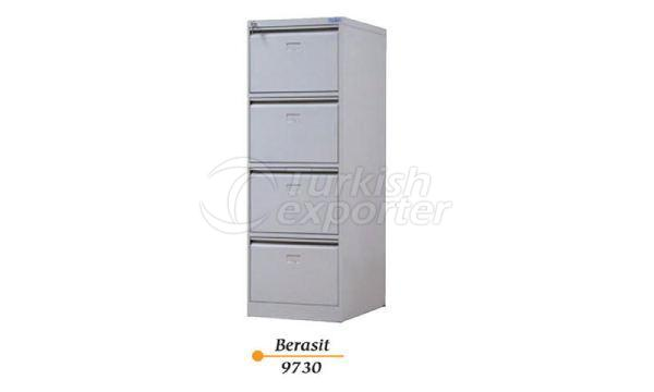 Steel Cabinets 9730