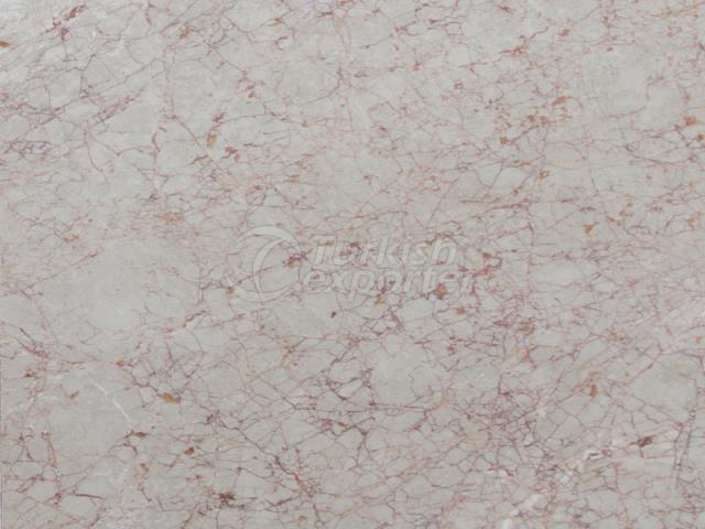 marble ragno rose