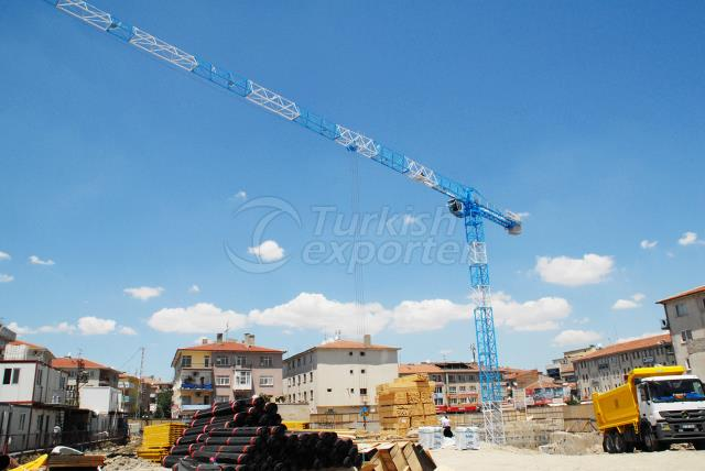 PI KULE 225 - TOWER CRANE