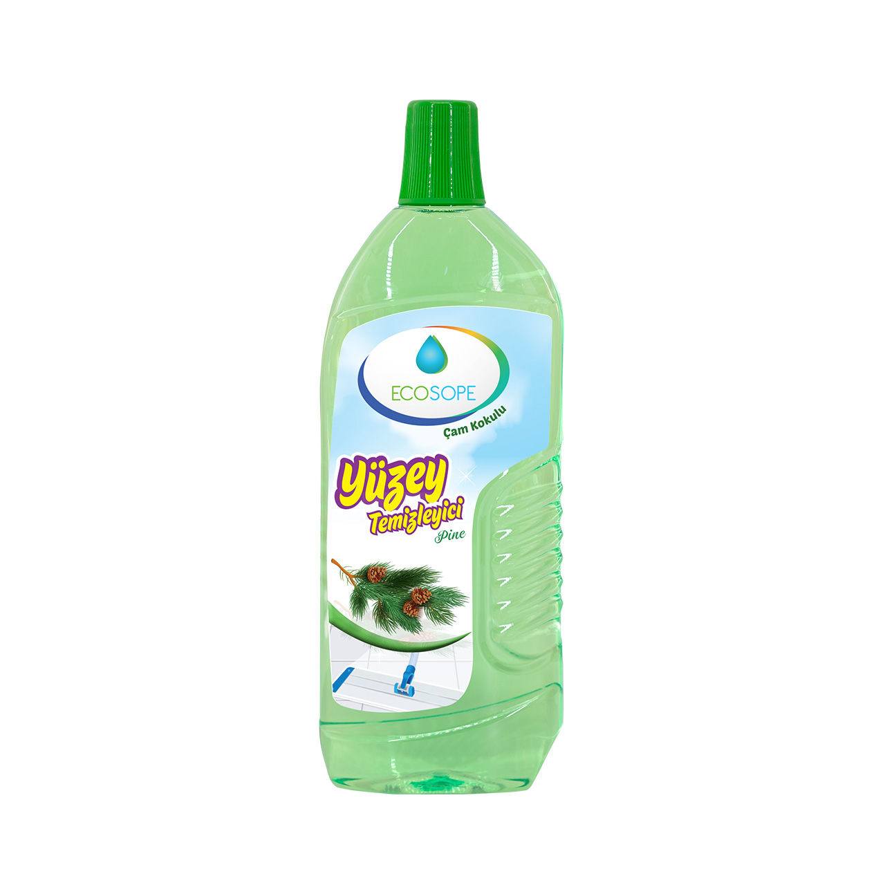 Ecosope Surface Cleaner