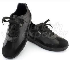Sapatos de construção