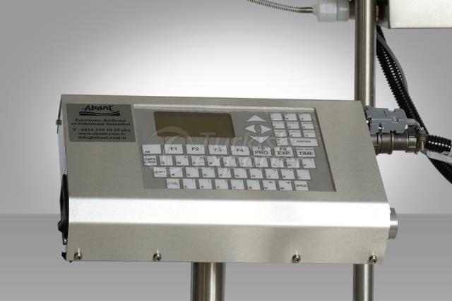 Inkjet Coding Machine  PD LITE