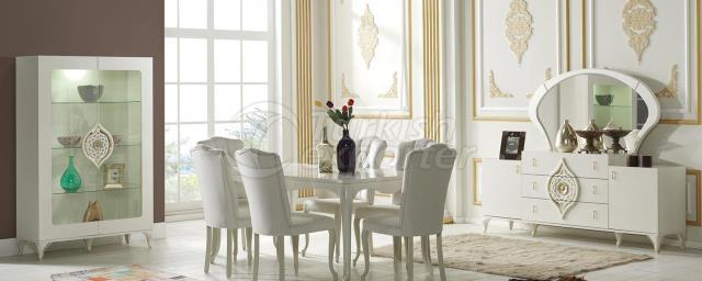 Dining Room Asya