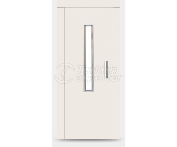 Asansör Kapıları As 0019
