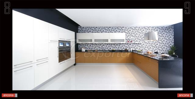 Ancona Kitchen Furniture - Eva