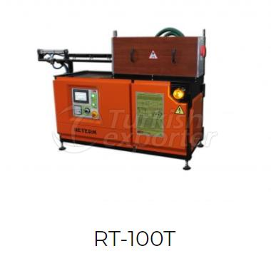 Tunnel Induction Heating Systems