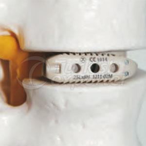 Système lombaire Artrofiks