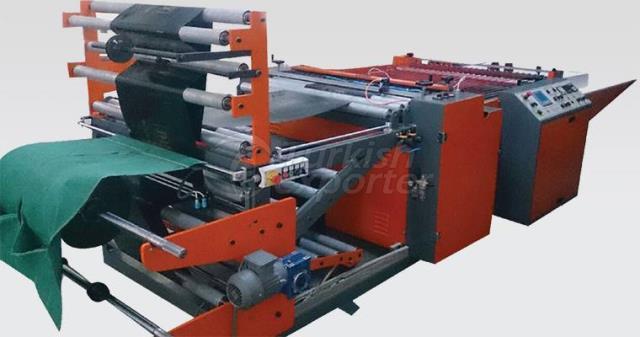 Poşet Kesim Makinası ESM 110P SC