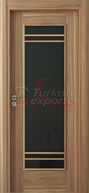 Pvc Kaplama Kapı