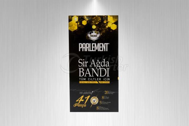 Sir Ağda Bandı