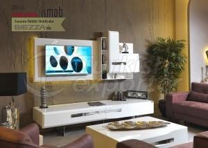 Valentino Wall Unit Furnitures