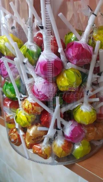 Lollipop Mihran